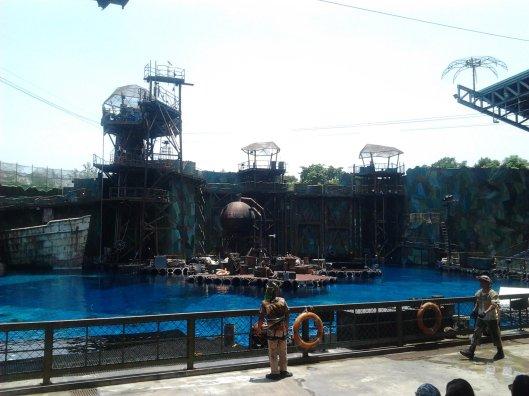 waterworld, USS