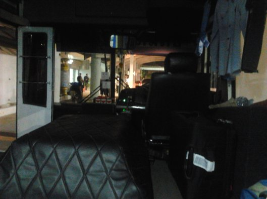 bus from airport to Krabi town