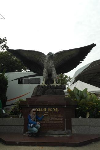 0Km, Krabi town