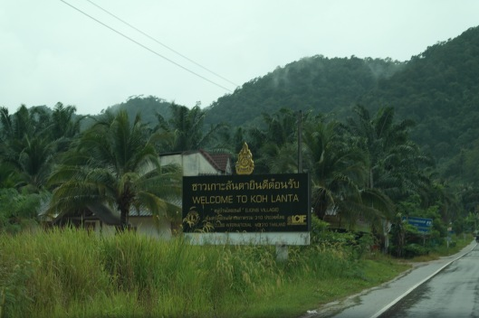 welcome to koh Lanta (Koh Lanta Noi)