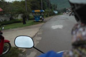 naik scooter
