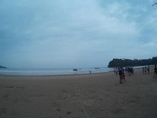 at Koh Lanta