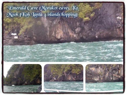 Koh Lanta [4 island hopping]