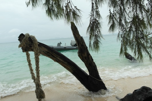 pantai Koh Kradan [Koh La]nta island hopping