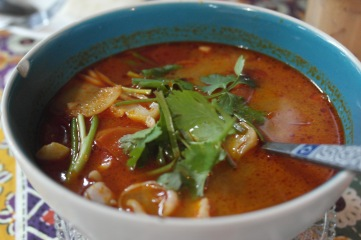 Thai Tomyam...