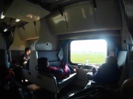 ~train from Penang to Bangkok..
