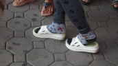 ~(sock trending) view at BanLaem train station...