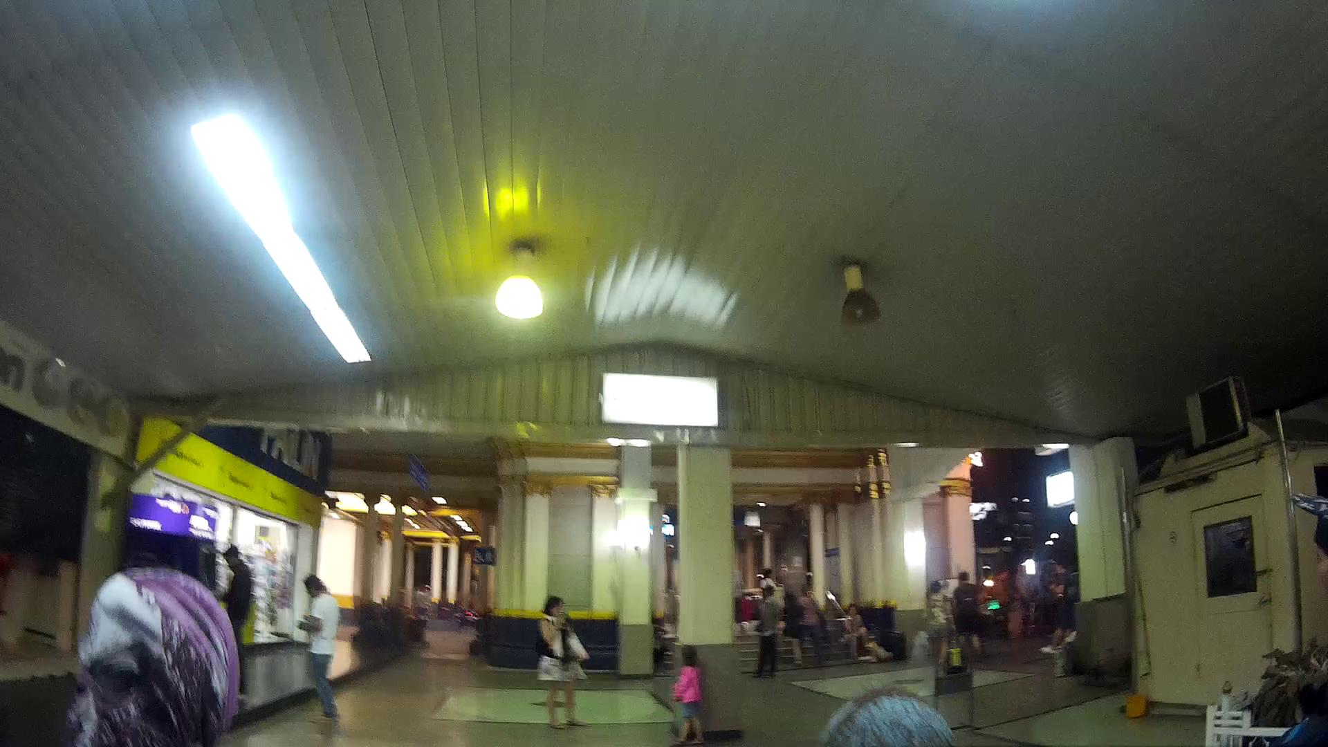 Travel Penang Hua Hin Cha Am Bangkok Hua Lamphong