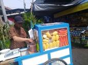 jajanan jalanan, Jakarta (street food)