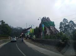 ciwidey valley (hot spring)