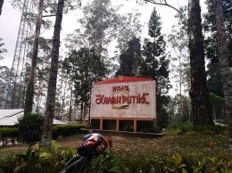 Kawah Putih, Bandung