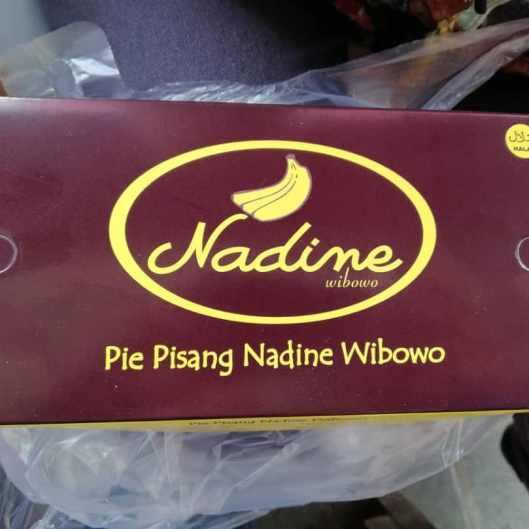 Pie Pisang Nadine Wibowo, Jakarta