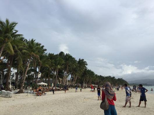 enjoy Boracay