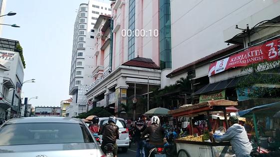 Pasar Baru Trade Center, Bandung