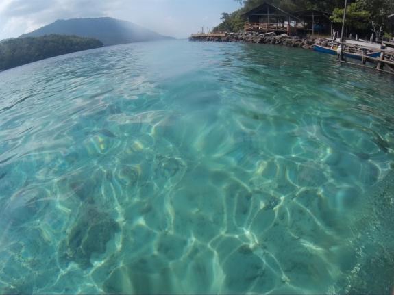 Pulau Rubiah, Sabang, Aceh