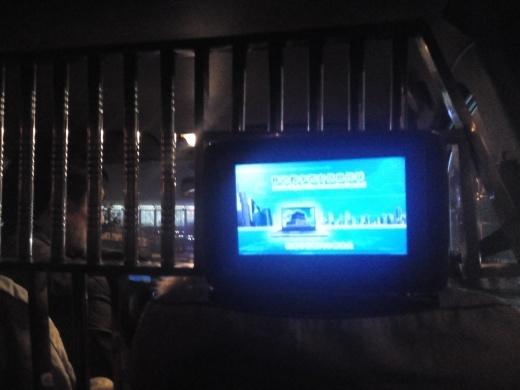 taxi in Xian