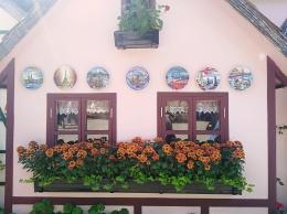 Farm House Lembang, Bandung