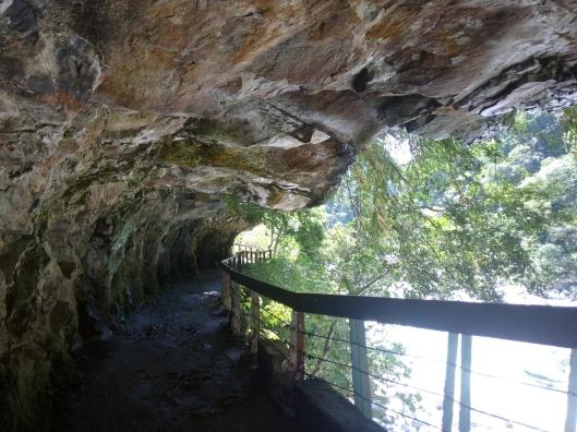 shakadang trail, Taroko gorge, hualien, Taiwan