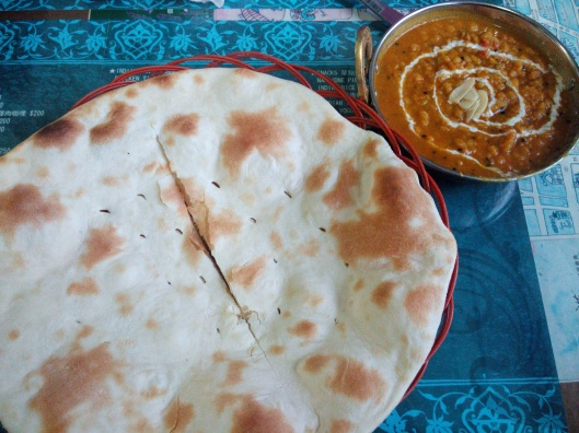 Madina Halal restaurant, hualien